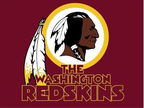 NFL Penalizing 'N-Word' on Field, Redskins Slur Still Allowed