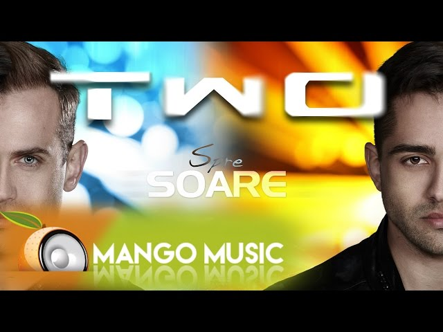TWO - Spre Soare ( Official Video HD )