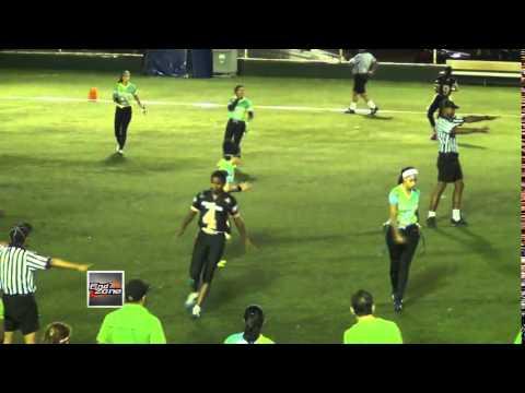 CLOVERS VS BLACK HAWKS SEMANA 11 2014