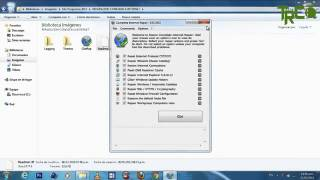 Reparar Tu Conexion A Internet ! Windows 7 2013