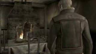 Resident Evil 4 Movie PART 1