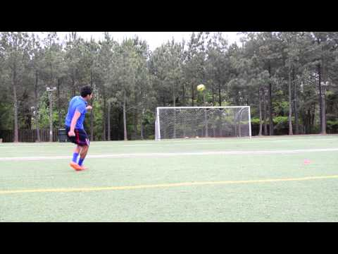 Freekickerz Top 5 Entry !