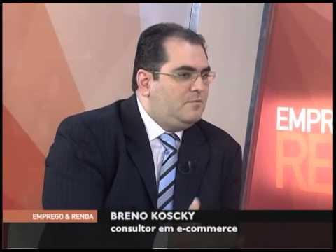 O Crescimento Das Vendas Online no Brasil