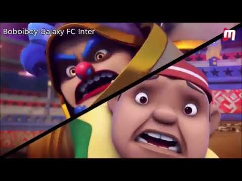 Boboiboy Galaxy Episode 13 (Vietsub)