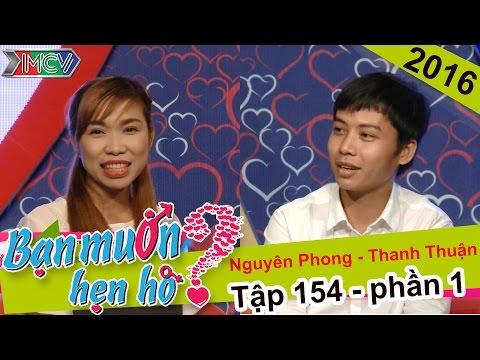 Chàng trai gây sốt với bài thơ quyết chí tìm vợ tự sáng tác | Nguyên Phong - Thanh Thuận | BMHH 154