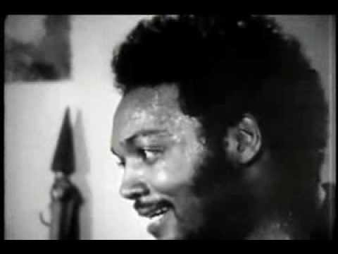 Jesse Jackson Uplifting Civil Rights Speech