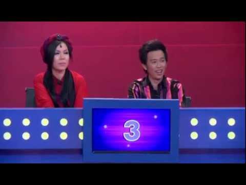 Người Bí Ẩn - Mùa 1 Tập 9  | Uyên Linh & Phan Anh [Full]