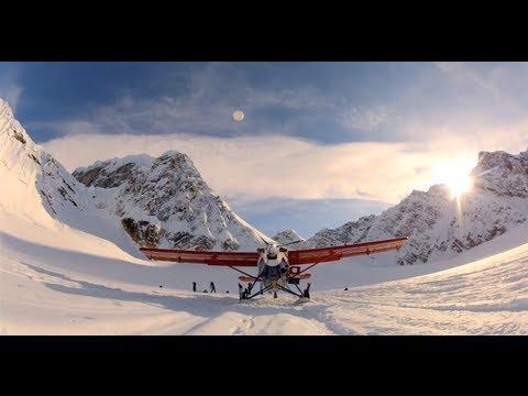 GoPro HD: GoPro Alaska Expedition