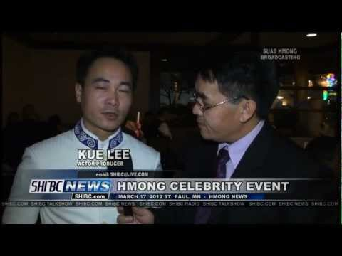 Suab Hmong News - Exclusive Coverage Hmong Celebrity Event March 17, 2012