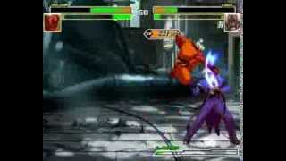Free Download Mugen Duel PC Fighting Games 2013 2014