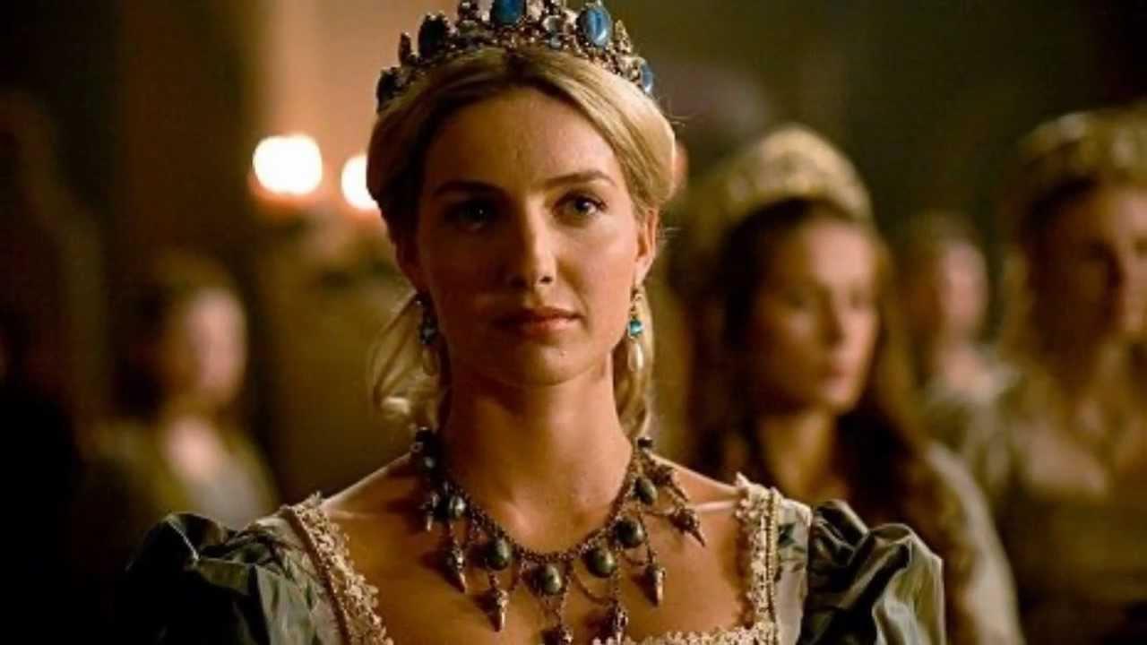 annabelle wallis as queen jane seymour youtube
