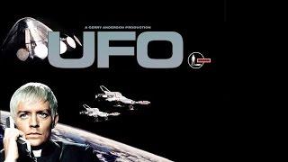 UFO Series Trailer