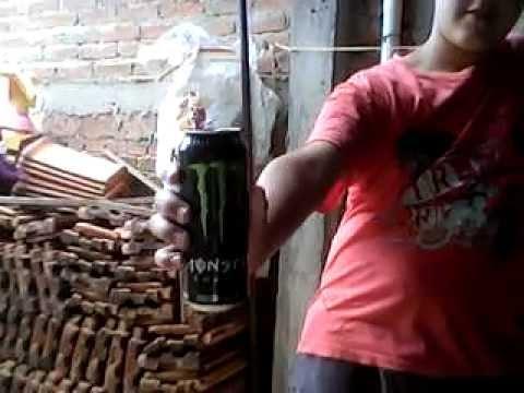magica da lata