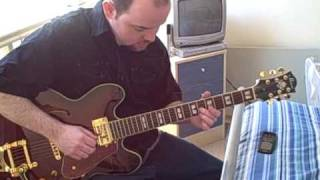 Easy Country Guitar Lessons 'Memphis Scale' Part 2