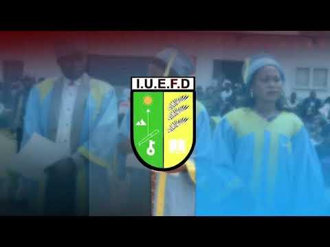 IUEFD : Institut Universitaire d'Etudes et de Formation en de Développement