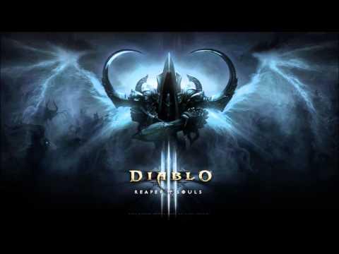 Diablo III: Reaper of Souls Beta Soundtrack - Westmarch Events