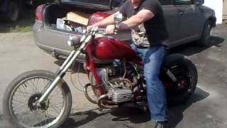 Dnepr Bobber.mp4