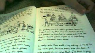 Read Diary Of A Wimpy Kid Dog Days Part 1