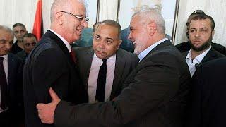المصالحة الفلسطينية بين عقوبات عباس وشروط نتنياهو |