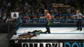 WWE '13 Attitude Era Off Script RAW IS WAR Chris