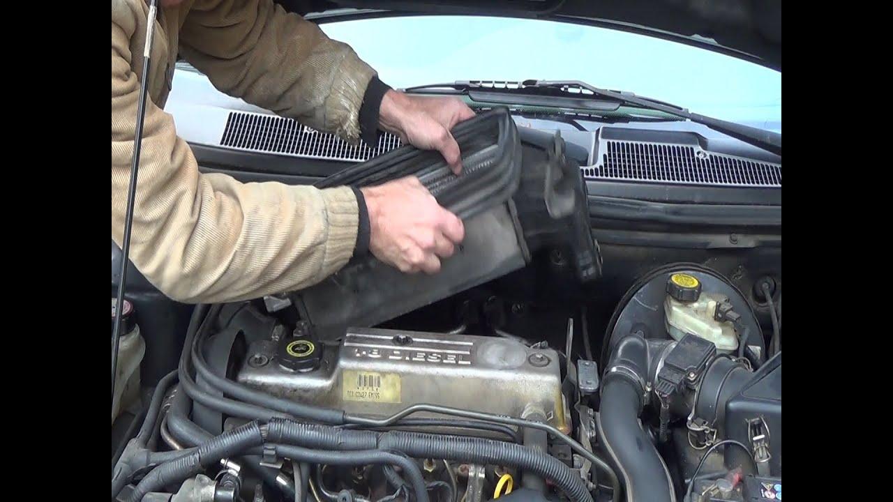 Audi a4 avant b5 16 technische daten