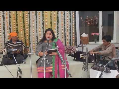 Sindhi Sufi Songs; 160th Birthday of Swami Dharamdas Sahib Wednesday 2nd April 2014 02 04 2014 017
