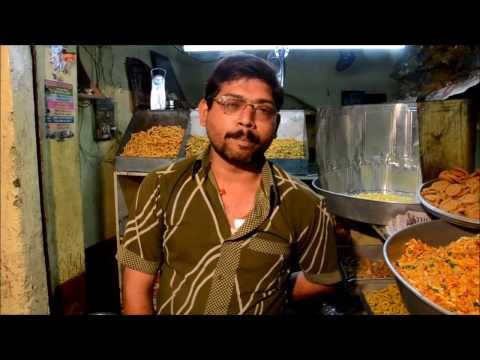 High court ki jalebi - Famous street food of Hyderabad