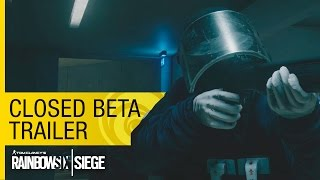 Closed Beta Trailer preview image