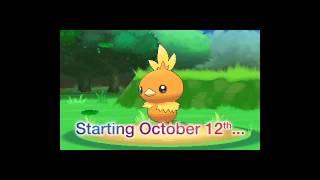 Pokemon X And Y: Mega Evolutions Gameplay Trailer (Mega