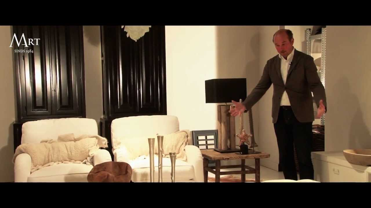 Interieurstijl 39 new york 39 mart kleppe youtube for Mart kleppe interieur