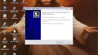 Como Baixa E Istalar Cheat Engine 6.2