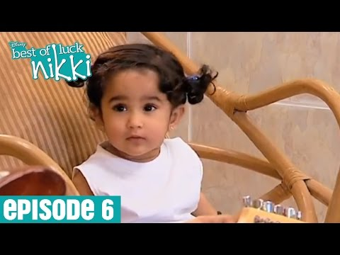 Best Of Luck Nikki | Season 1 Episode 6 | Disney India Official