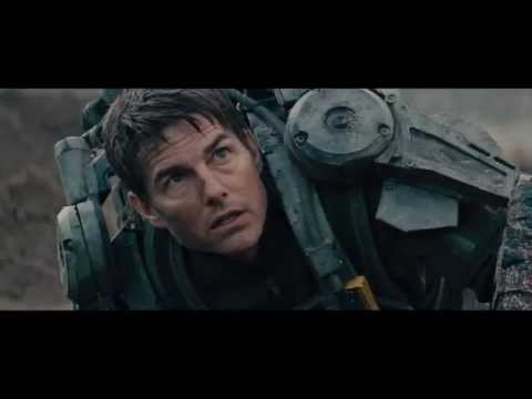 Edge of Tomorrow | official IMAX trailer (2014) Tom Cruise