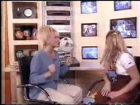 Shows da Xuxa e Depoimento do Cid Guerreiro