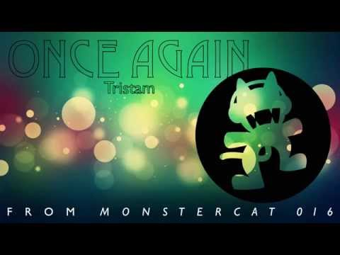 ONCE AGAIN - TRISTAM [KINETIC TYPOGRAPHY]