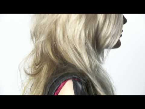 TIGI Copyright©olour 2013 - Step by Steps - Jack
