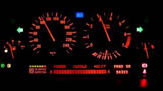 BMW 528i (E39) TEST-NR.02 videos