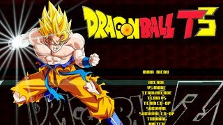 Dragon Ball Z TS Mugen Pocket Download