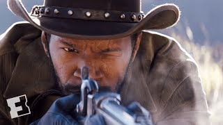 Django Unchained Official Trailer 2 Trailers