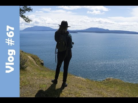 What to do on Saturna Island : Vlog 67