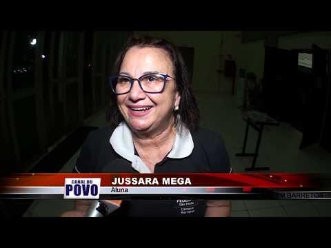 25/09/2018 - Possível fechamento de curso no Instituto Federal em Barretos mobiliza alunos