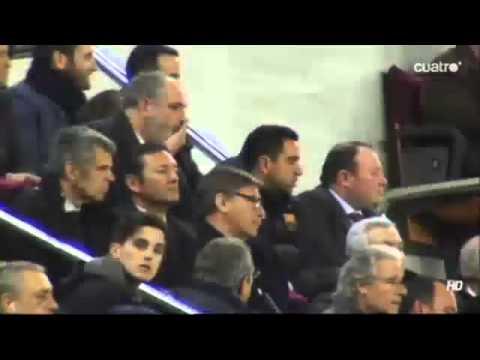 La despedida a 2014 de Victor Valdés | ROTURA DE LIGAMENTOS | MUCHO ÁNIMO