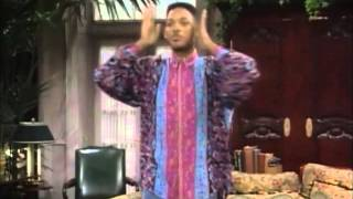 Will Smith Best of - The Fresh Prince of Bel-Air - Funny Moments