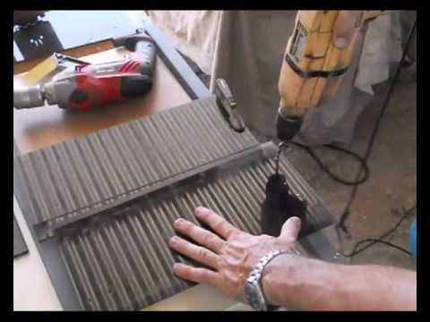 Guía para sierra circular portátil cuatro direcciones,  montaje atornillado de piezas