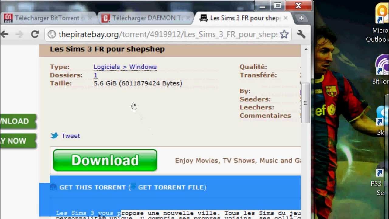 Les Sims 1 Sur Pc En Francais