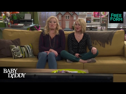Baby Daddy |  Blooper Reel | Freeform