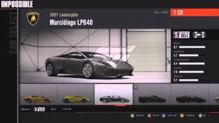 HOW TO GET ALL 17 UNICORN CARS FOR FREE (FORZA 4)