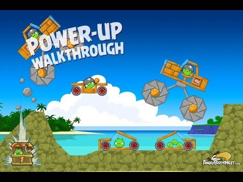 Angry Birds Friends Tournament Level 5 Week 110 Power Up Highscore Walkthrough | June 23rd