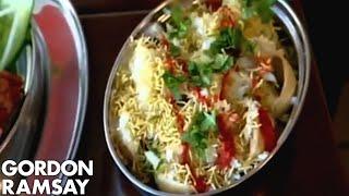 Best Indian Restaurant: Prashad - Gordon Ramsay