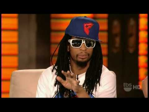 Lil Jon Salt Shaker
